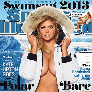 Kate Upton Diet and Exercise Routine