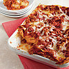 Love on a Plate: Turkey Sausage Lasagna