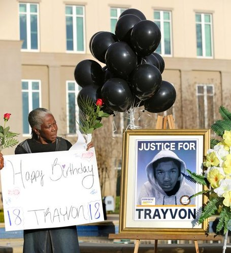 There Will Be More Trayvons