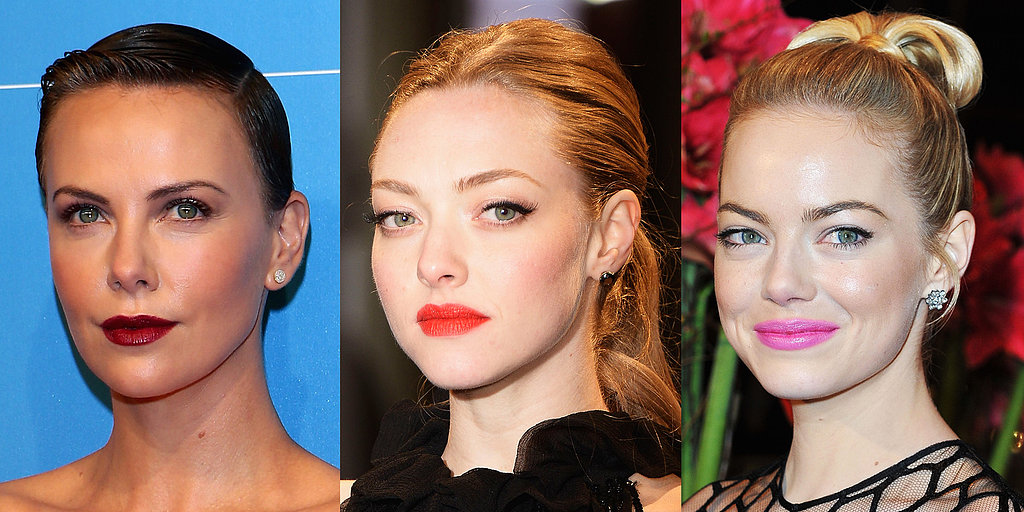 Check Out the Prettiest Looks From the Berlin Film Festival