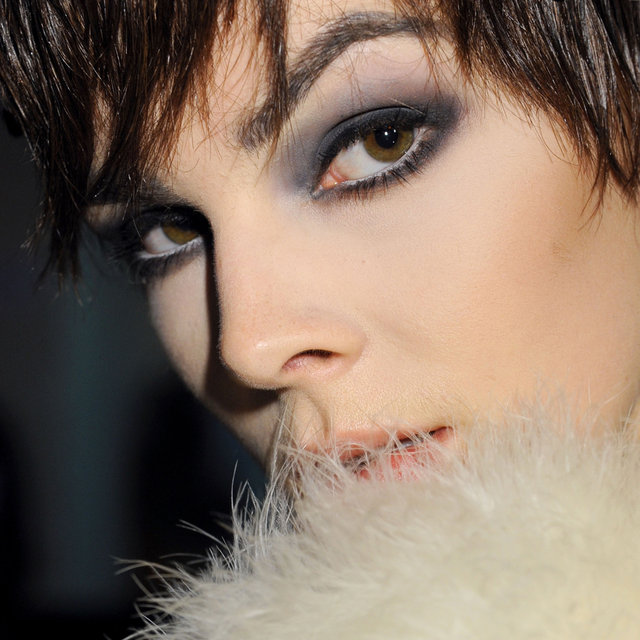 2013 Fall New York Fashion Week Beauty: Marc Jacobs Makeup