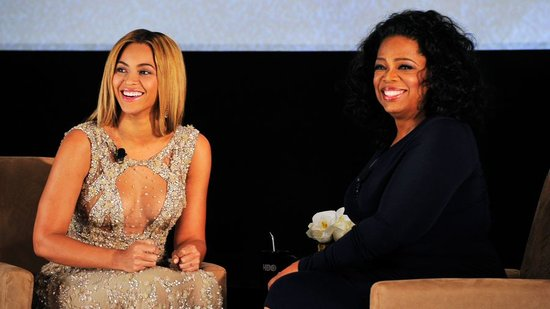 Video: Beyoncé Opens Up About Jay-Z and Blue Ivy With Oprah, Plus a Sneak Peek at Her HBO Documentary