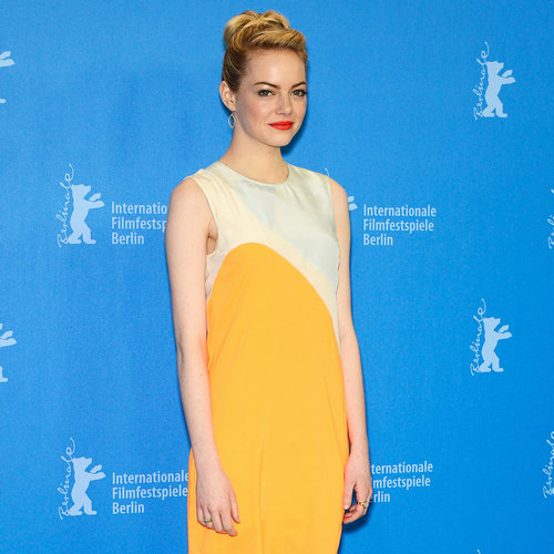 Berlin Film Festival Red Carpet Dresses | Pictures 2013