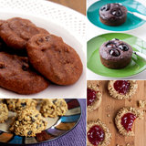 Get Baking: Treats With Only 200 Calories Per Serving