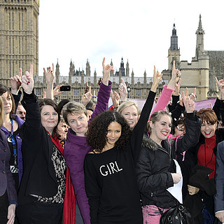 One Billion Rising V-Day Event Pictures