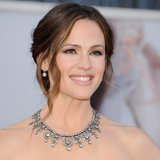 Jennifer Garner Oscars 2013 Hair