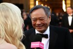 Video: Ang Lee Talks Life of Pi on His Big Oscars Night
