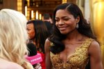 Skyfall's Naomie Harris Talks About Being Part of the Bond Franchise