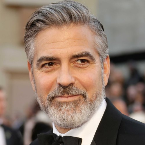Best Beards at the Oscars 2013