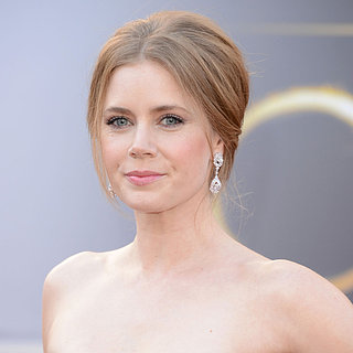 Amy Adams at the Oscars 2013 Pictures