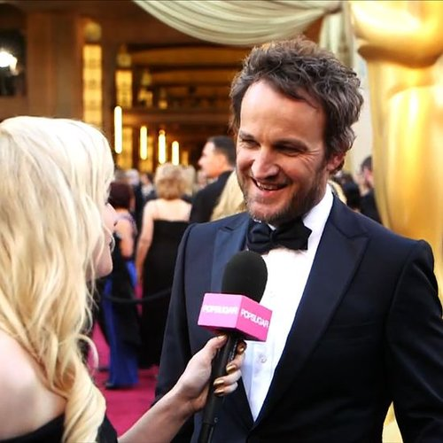 Jason Clarke Talks Oscars | Video