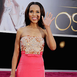 Kerry Washington Oscars GIF