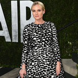 Diane Kruger Oscar Party Dress 2013 | Pictures