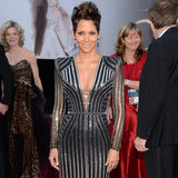 Halle Berry Oscar Dress 2013 | Pictures