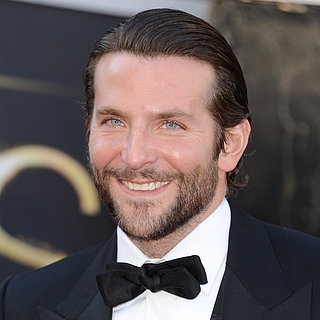 Hot Men at the Oscars 2013