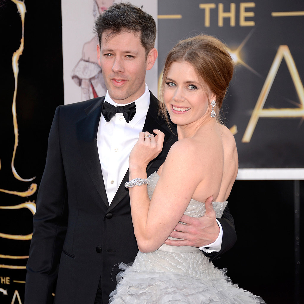 Oscar Date 411: Amy Adams
