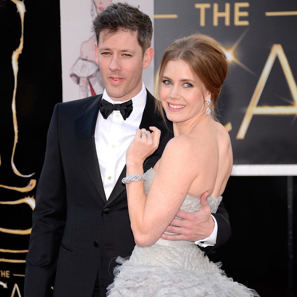 Oscar Date 411: Amy Adams
