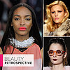2013 Milan Autumn Winter Fashion Week Beauty: Missoni