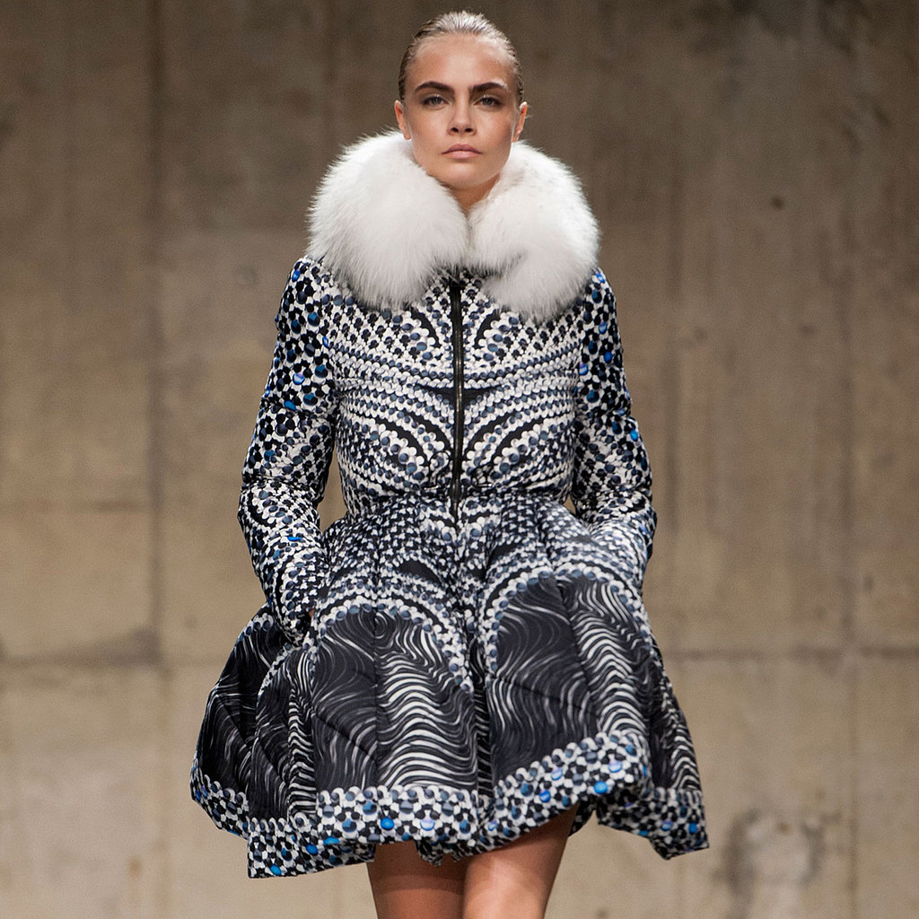 Peter Pilotto Review | Fashion Week Fall 2013