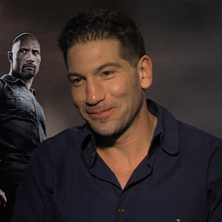 Jon Bernthal Interview About Snitch | Video