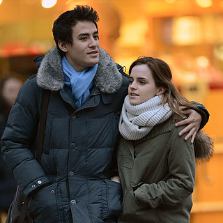 Emma Watson and Will Adamowicz in New York City | Pictures