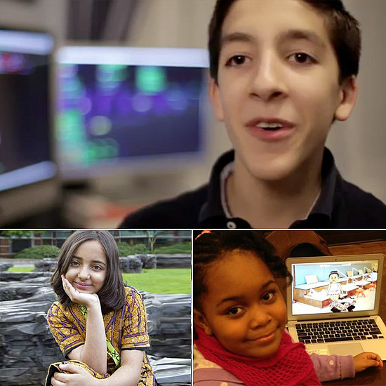 Meet 6 Young Computer Prodigies From Around the World