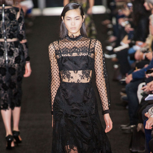 Erdem Runway | Fashion Week Fall 2013 Photos