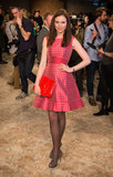 Sophie Ellis-Bextor at House of Holland