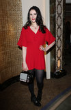 Kate Nash at Temperley London