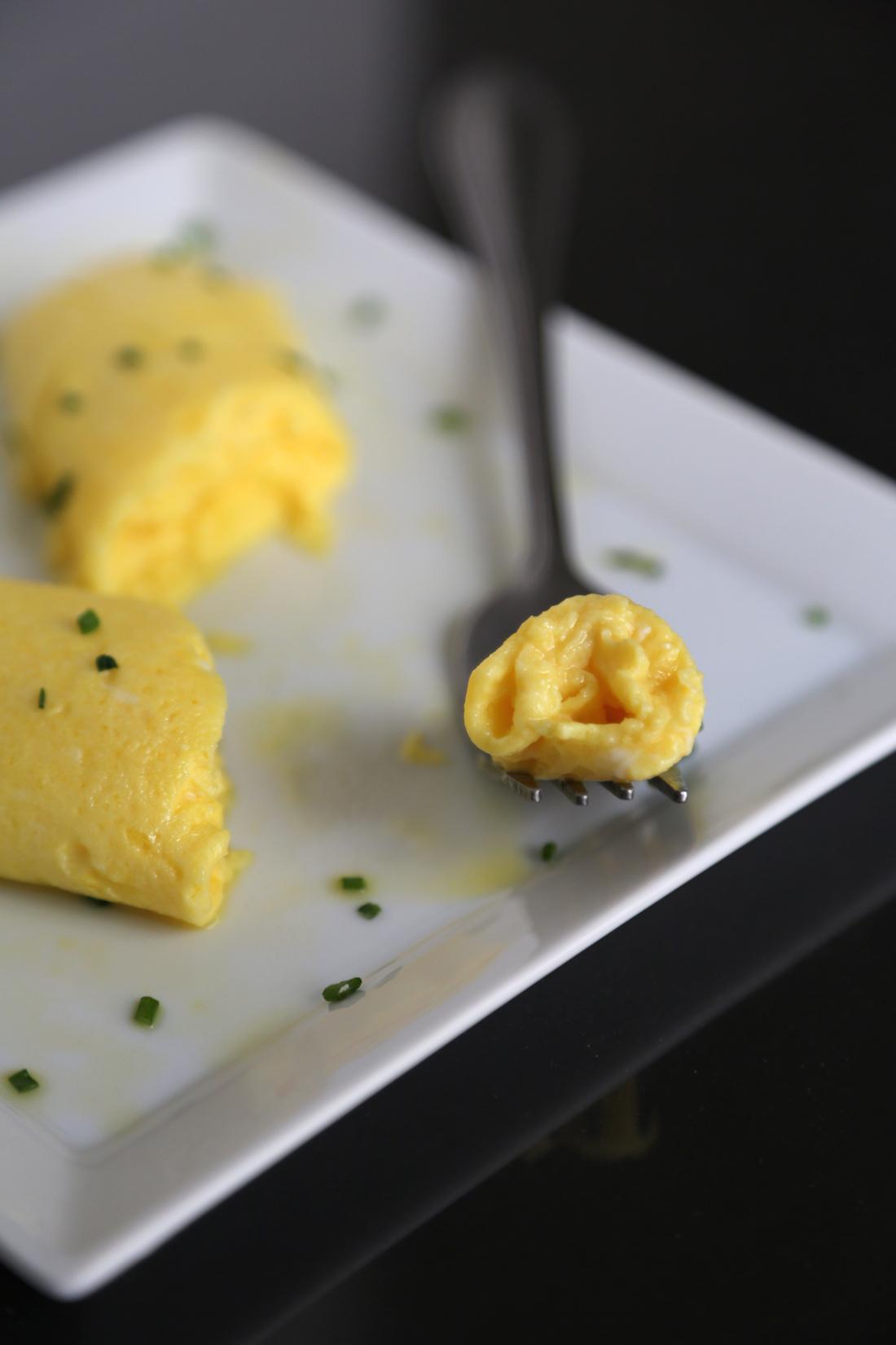 French Omelet | POPSUGAR Food