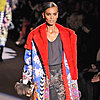 Fall 2013 Trends at London Fashion Week