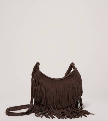 AEO Fringed Bag