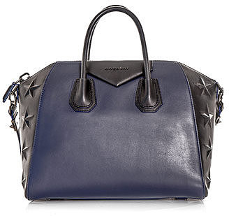 Givenchy Antigona bi-colour bag