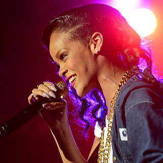 Rihanna Love Lyrics