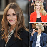 Olivia, Rosie, Rita & More Turn Up the Beauty Dial for Burberry