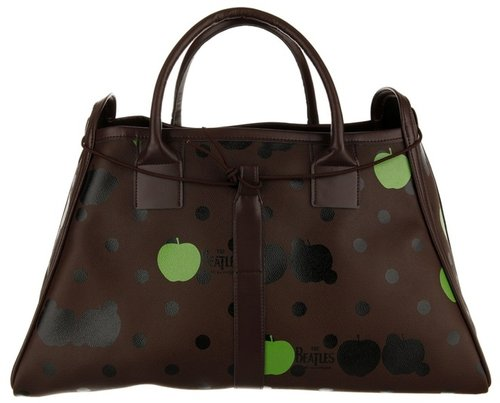 Comme Des Garons Printed bag