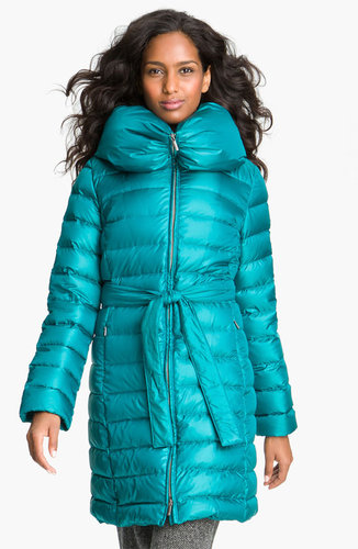 Weekend Max Mara 'Jez' Quilted Coat