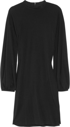 Lanvin Wool-jersey dress