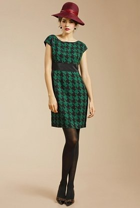 Trina Turk Windsor Dress