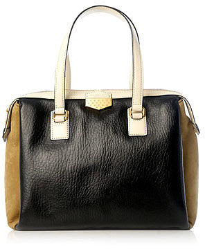 Marc by Marc Jacobs Spot on colour-block bag