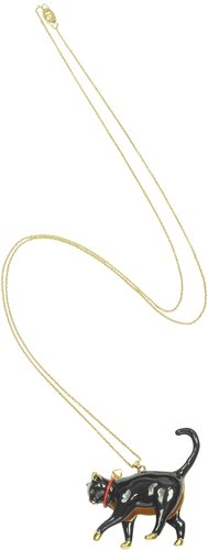 N2 Chat Noir - Long Necklace