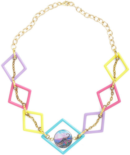 Locketship When Darling Ruled Necklace