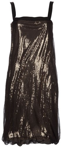 Lanvin Vintage Sequin embellished dress