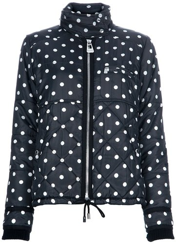 Sonia By Sonia Rykiel Polka dot jacket