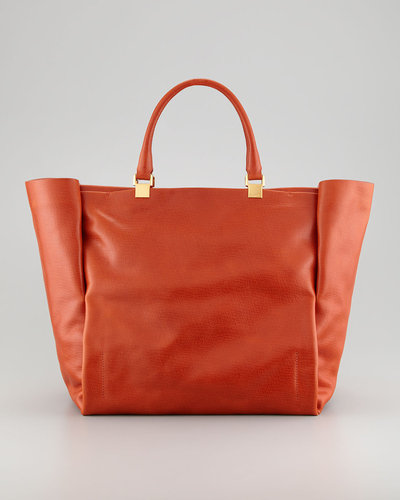 Lanvin Moon River Tote Bag