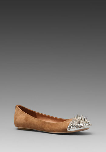 Jeffrey Campbell Margo Spiked Flat