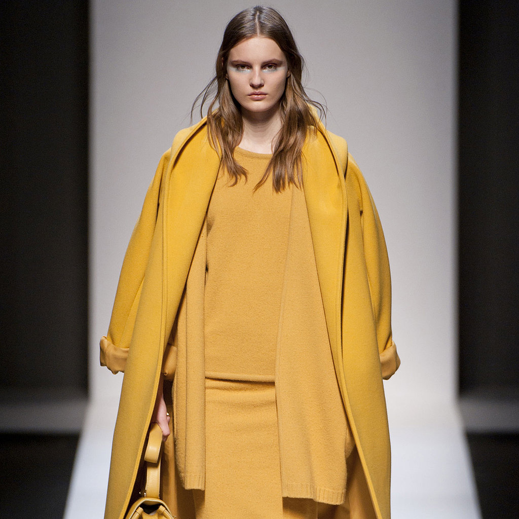 Max Mara Review | Fashion Week Fall 2013
