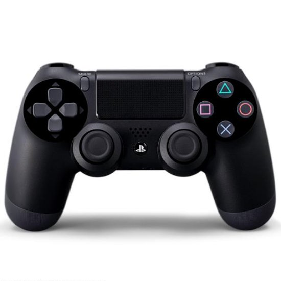 Meet PlayStation 4, Sony's New Gaming Console