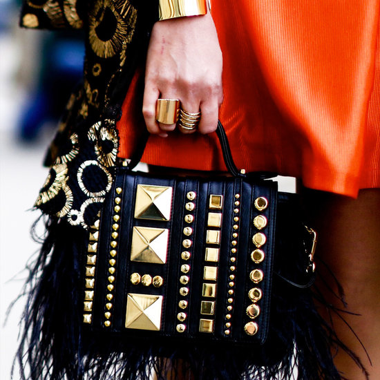 Bold Accessories Take the Spotlight at Milan Fashion Week