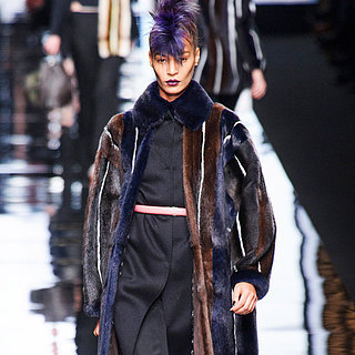 Fendi Runway | Fashion Week Fall 2013 Photos
